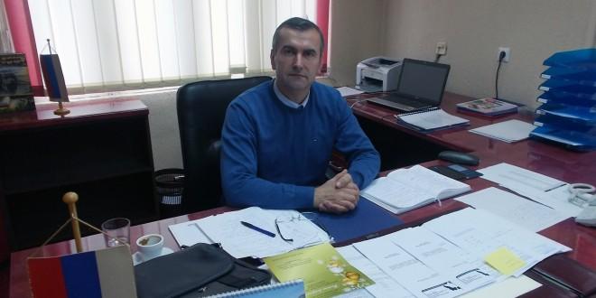 Načelnik Zdenko Sakan raspisao je javni poziv za subvenciju poljoprivredne proizvodnje