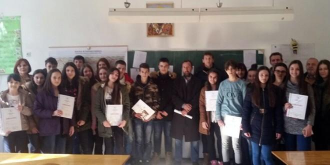 Kotor Varoš: Održano opštinsko takmičenje osnovaca iz matematike i vjeronauke