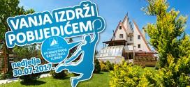Humanitarni turnir na Borju: Vanja izdrži!