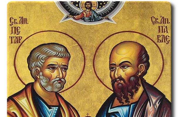 Srpska pravoslavna crkva obilježava danas Petrovdan | Glas